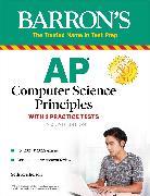 Cover-Bild zu AP Computer Science Principles with 3 Practice Tests von Reichelson, Seth
