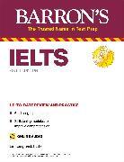 Cover-Bild zu IELTS (with Online Audio) von Lougheed, Lin