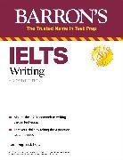 Cover-Bild zu IELTS Writing von Lougheed, Lin