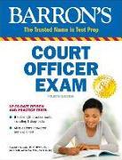 Cover-Bild zu Court Officer Exam von Schroeder, Donald