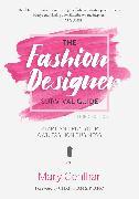 Cover-Bild zu The Fashion Designer Survival Guide von Gehlhar, Mary