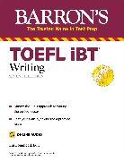 Cover-Bild zu TOEFL iBT Writing (with online audio) von Lougheed, Lin