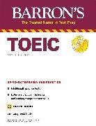 Cover-Bild zu TOEIC (with online audio) von Lougheed, Lin