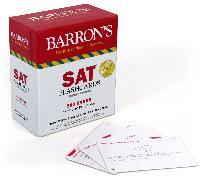Cover-Bild zu SAT Flashcards von Green, Sharon Weiner