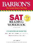 Cover-Bild zu SAT Reading Workbook von Stewart, Brian W.