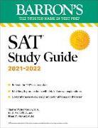 Cover-Bild zu SAT Study Guide von Green, Sharon Weiner