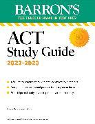 Cover-Bild zu ACT Study Guide von Stewart, Brian