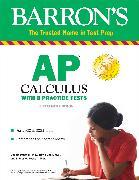 Cover-Bild zu AP Calculus von Donovan, Dennis