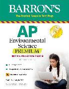 Cover-Bild zu AP Environmental Science Premium von Thorpe, Gary S.
