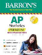Cover-Bild zu AP Statistics Premium von Sternstein, Martin