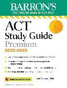 Cover-Bild zu ACT Premium Study Guide von Stewart, Brian