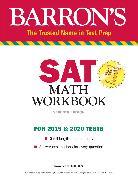 Cover-Bild zu SAT Math Workbook von Leff, Lawrence S.