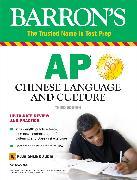Cover-Bild zu AP Chinese Language and Culture von Shen, Yan