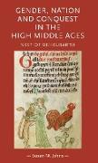 Cover-Bild zu Gender, Nation and Conquest in the High Middle Ages: Nest of Deheubarth von Johns, Susan M.