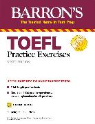Cover-Bild zu TOEFL Practice Exercises von Sharpe, Pamela J.