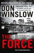 Cover-Bild zu Winslow, Don: The Force
