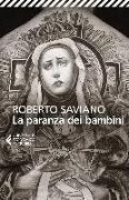 Cover-Bild zu La paranza dei bambini von Saviano, Roberto