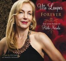 Cover-Bild zu Forever - The Love Poems of Pablo Neruda
