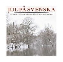 Cover-Bild zu Jul Pa Svenska