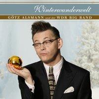 Cover-Bild zu Winterwunderwelt. Musik-CD