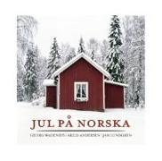 Cover-Bild zu Jul Pa Norska