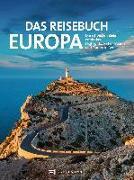 Cover-Bild zu Das Reisebuch Europa von Neumann-Adrian, Michael