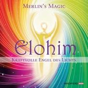 Cover-Bild zu Elohim von Merlin's Magic (Komponist)