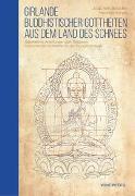 Cover-Bild zu Girlande buddhistischer Gottheiten aus dem Land des Schnees von Baader, Joachim