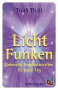 Cover-Bild zu LichtFunken von Thali, Trudi