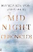 Cover-Bild zu Midnight Chronicles - Schattenblick (eBook) von Iosivoni, Bianca