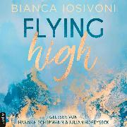 Cover-Bild zu Flying High - Hailee & Chase 2 (Ungekürzt) (Audio Download) von Iosivoni, Bianca