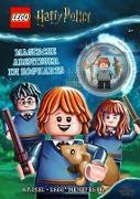 Cover-Bild zu LEGO® Harry Potter? - Magische Abenteuer in Hogwarts