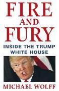 Cover-Bild zu eBook Fire and Fury