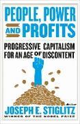 Cover-Bild zu eBook People, Power, and Profits