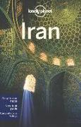 Cover-Bild zu Lonely Planet Iran