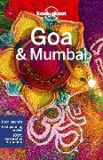 Cover-Bild zu Lonely Planet Goa & Mumbai
