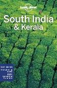 Cover-Bild zu Lonely Planet South India & Kerala