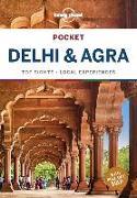 Cover-Bild zu Lonely Planet Pocket Delhi & Agra