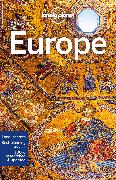 Cover-Bild zu Lonely Planet Europe
