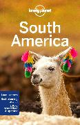 Cover-Bild zu Lonely Planet South America
