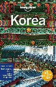 Cover-Bild zu Lonely Planet Korea