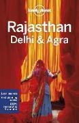 Cover-Bild zu Lonely Planet Rajasthan, Delhi & Agra
