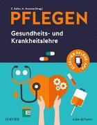 Cover-Bild zu PFLEGEN Gesundheits- und Krankheitslehre von Keller, Christine