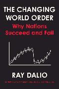 Cover-Bild zu Changing World Order von Dalio, Ray
