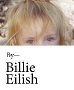 Cover-Bild zu Billie Eilish von Eilish, Billie