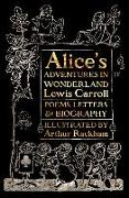 Cover-Bild zu Alice's Adventures in Wonderland
