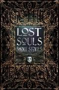 Cover-Bild zu Lost Souls Short Stories