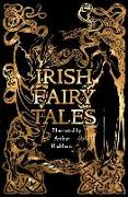 Cover-Bild zu Irish Fairy Tales