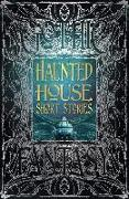 Cover-Bild zu Haunted House Short Stories