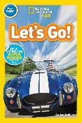 Cover-Bild zu eBook Let's Go! (Pre-reader)